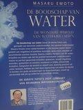 De boodschap van water_