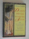 De zeven spirituele wetten van succes_