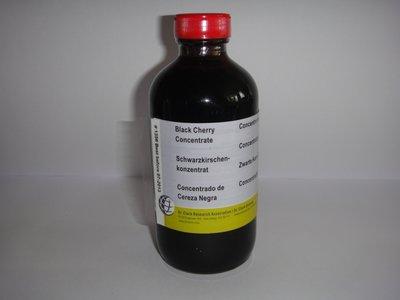 Black Cherry Concentraat 240 ml.