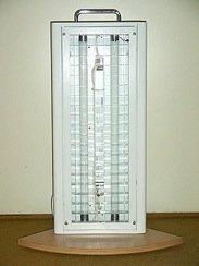 Mountainlight Therapielamp 4 x 18 watt