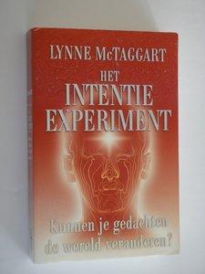 Het Intentie Experiment