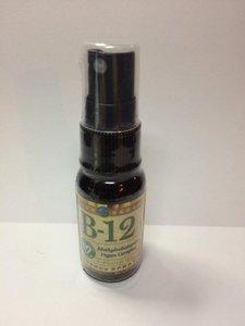 B 12 Spray